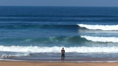 Photo wave report Jack Beach - Maroc - Maroc - (MA) 2017-01-10 12:00:00