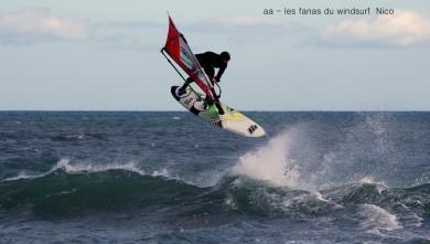 Photo wind report Leucate - La Franqui - France - Sud de France - (11) 2017-01-11 18:00:00