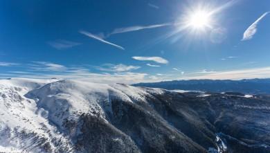 snow Report AD La Rabassa le 2017-01-14 14:00:00
