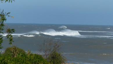 wind report MA, Dar Koch (MA)