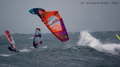 surf report FR, Cap d'Agde - Plage Port Nature (34)