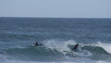 Photo wave report Longchamp - France - Bretagne - (35) 2017-03-05 12:00:00