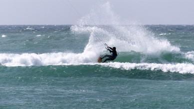 wind report MA, Dakhla - La Lagune (MA)