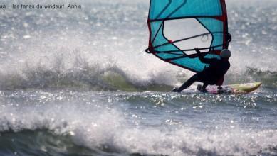 Photo wind report Port-la-Nouvelle - Plage Nord - France - Sud de France - (11) 2017-03-14 17:00:00