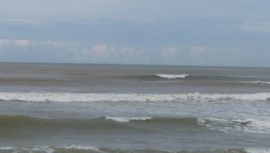 Photo wave report Petit Port Dar Bouazza - Maroc - Maroc - (MA) 2017-03-14 15:00:00