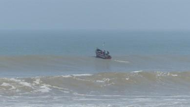 Photo wave report La Bobine - Maroc - Maroc - (MA) 2017-03-15 11:00:00