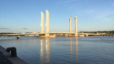 Photo city report Bordeaux - France - Aquitaine - (33) 2017-04-16 20:00:00