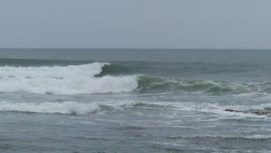 Photo wave report La Bobine - Maroc - Maroc - (MA) 2017-05-04 14:00:00