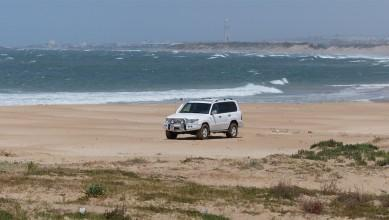 Photo wind report Oued Merzeg - Maroc - Maroc - (MA) 2017-05-10 15:00:00