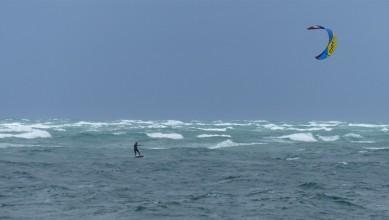 wind Report FR La Lagune le 2017-05-19 12:00:00