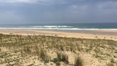 wave Report FR Le Grand Crohot le 2017-05-27 14:00:00