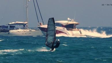 wind Report FR Saint-Cyprien - La Nord le 2017-05-27 18:00:00