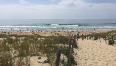wave Report FR Le Grand Crohot le 2017-05-28 17:00:00