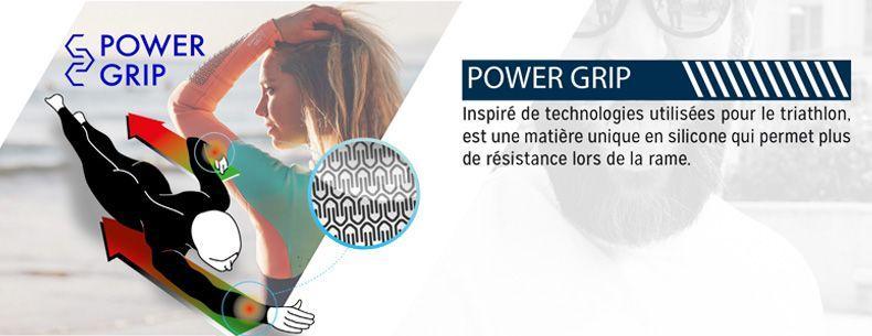 Picture ecosuit le powergrip
