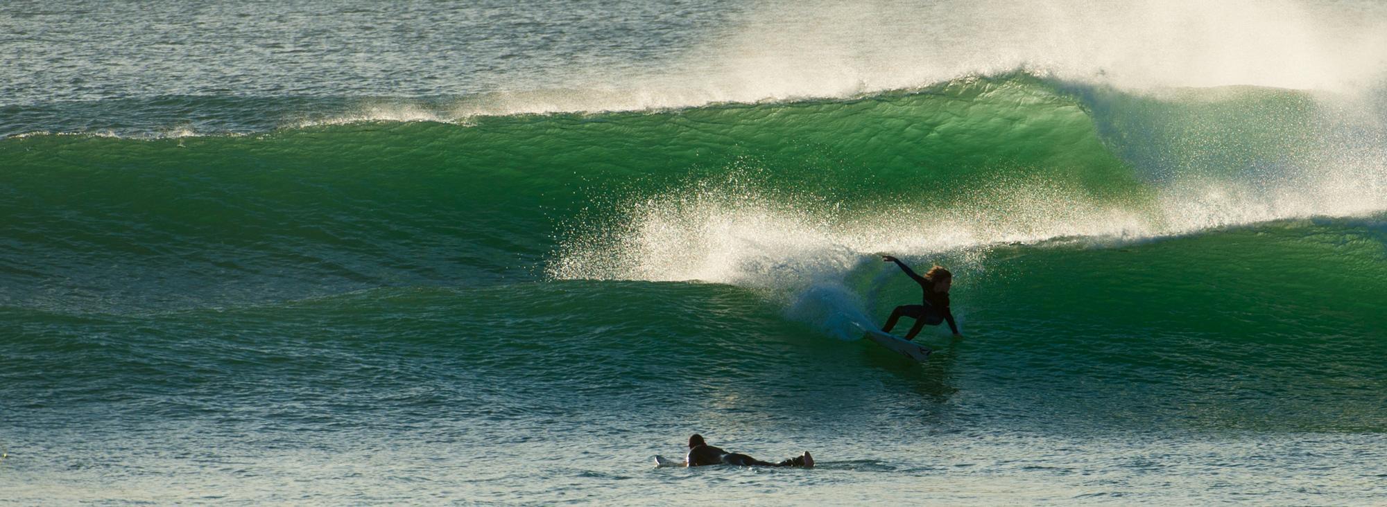 allosurf audience été météo surf kitesurf