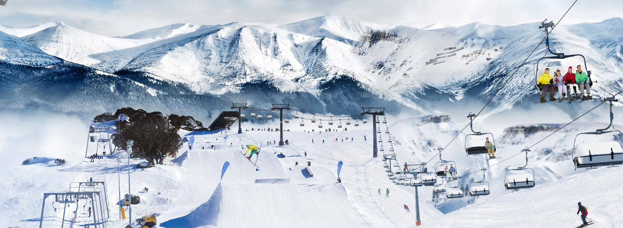 allosurf audience hiver météo neige météo ski
